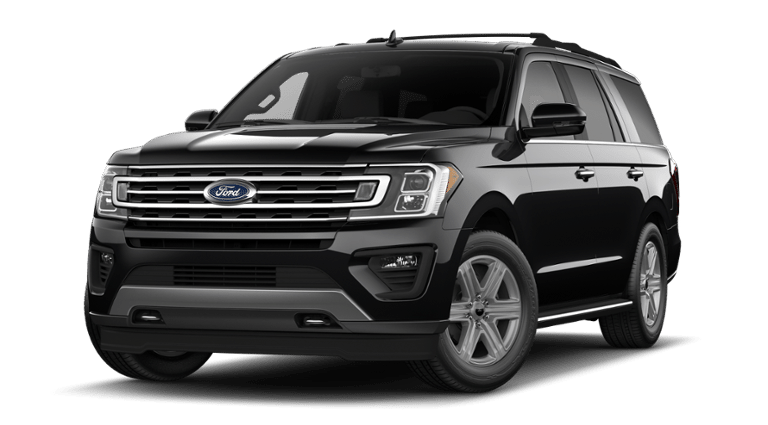 2020 Ford Expedition XLT 4X4 XLT 4x4
